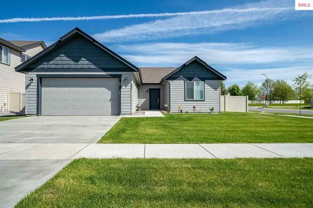 5778 W Mangowood Ct, Post Falls, ID 83854 (#20201854) :: Mall Realty Group