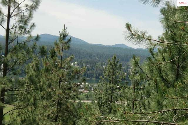 Lot 11 W Diamond Heights, Oldtown, ID 83822 (#20201857) :: Northwest Professional Real Estate