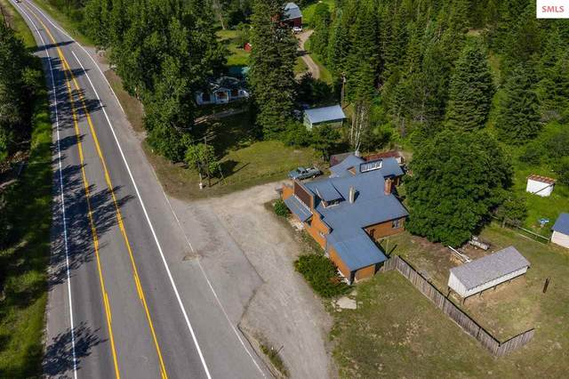 461469 Hwy 95, Cocolalla, ID 83813 (#20201858) :: Mall Realty Group