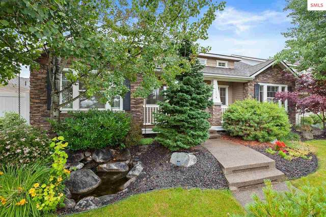 1974 N Willamette, Post Falls, ID 83854 (#20201862) :: Northwest Professional Real Estate