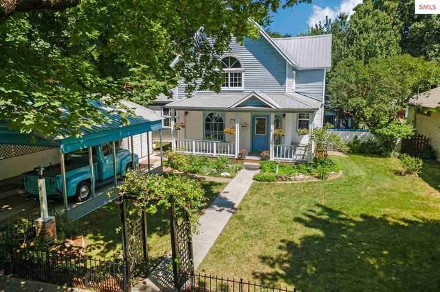 712 N 4th Avenue, Sandpoint, ID 83864 (#20201865) :: Northwest Professional Real Estate