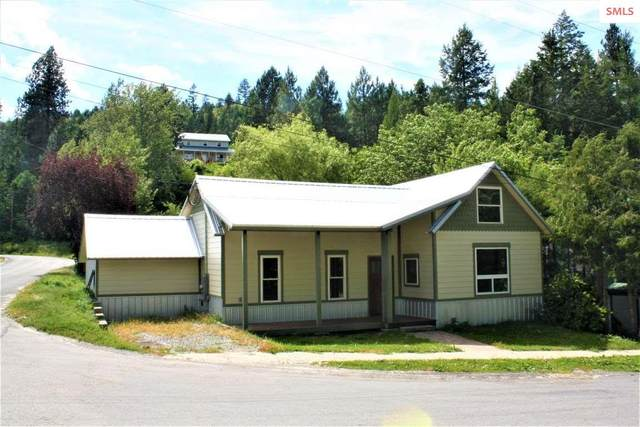 6926 Oak, Bonners Ferry, ID 83805 (#20201866) :: Mall Realty Group