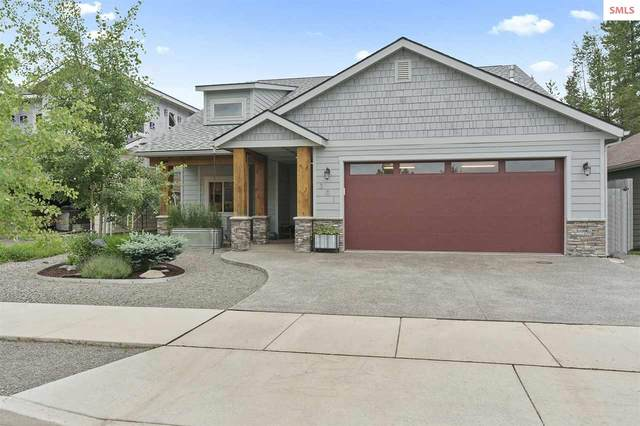 301 Maddie Lane, Sandpoint, ID 83864 (#20201870) :: Mall Realty Group