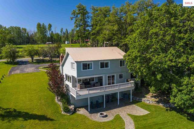 367 Lakeshore Drive, Sagle, ID 83860 (#20201875) :: Mall Realty Group
