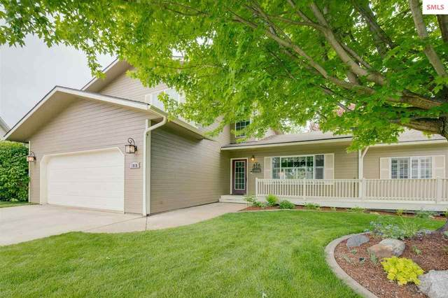 1418 Jr Court, Sandpoint, ID 83864 (#20201876) :: Mall Realty Group