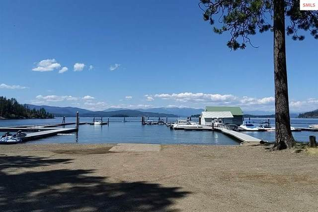 Lot 3 Starling Circle, Hope, ID 83836 (#20201893) :: Northwest Professional Real Estate
