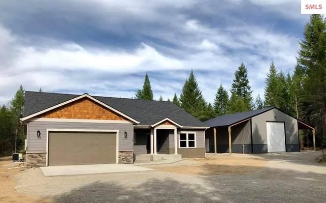 36 Barn Owl Dr, Spirit Lake, ID 83869 (#20201955) :: Mall Realty Group