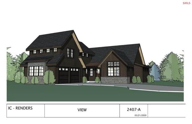314 N Idaho Club Drive, Sandpoint, ID 83864 (#20201968) :: Northwest Professional Real Estate