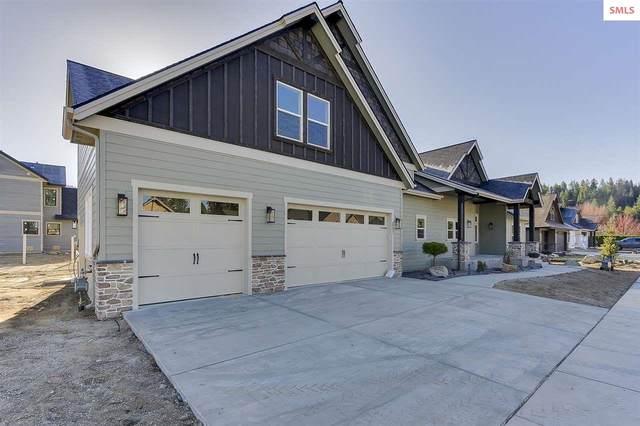3320 Goodman Dr, Sandpoint, ID 83864 (#20201992) :: Northwest Professional Real Estate