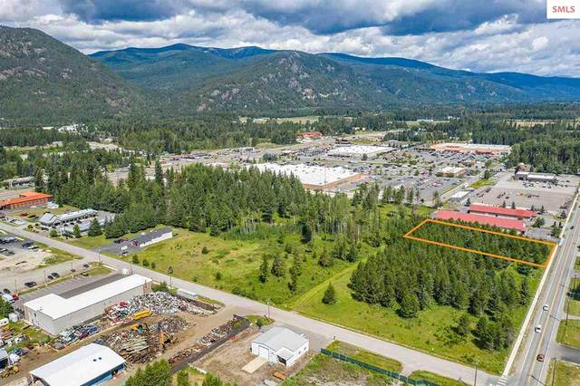 NNA Lot 10 Triangle Drive, Ponderay, ID 83852 (#20202028) :: Northwest Professional Real Estate