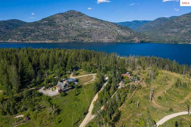 NKA Sunnyside Hill Rd., Sandpoint, ID 83864 (#20202078) :: Mall Realty Group