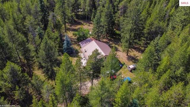 352 & 354 Woodstock, Newport, WA 99156 (#20202084) :: Northwest Professional Real Estate