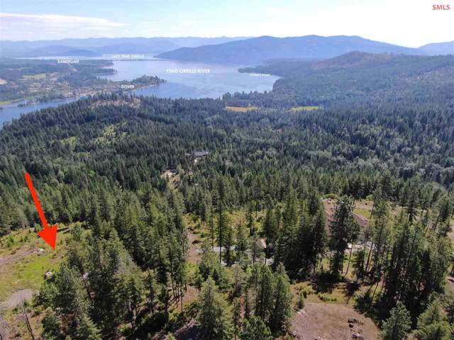 Lot 1 See Forever, Sagle, ID 83860 (#20202102) :: Mall Realty Group