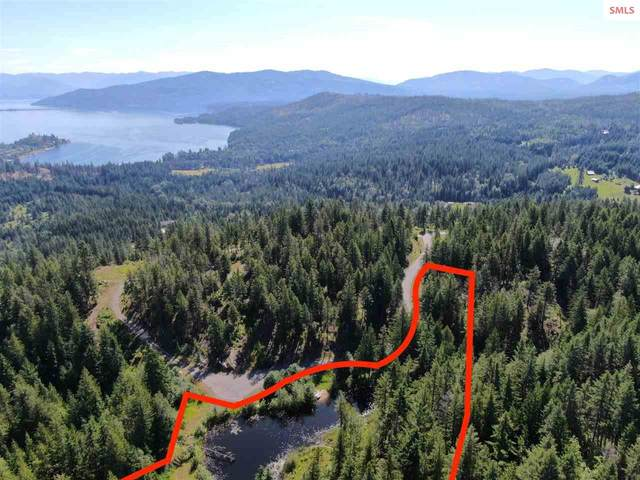 Lot 3 Heights At See Forever, Sagle, ID 83860 (#20202104) :: Mall Realty Group