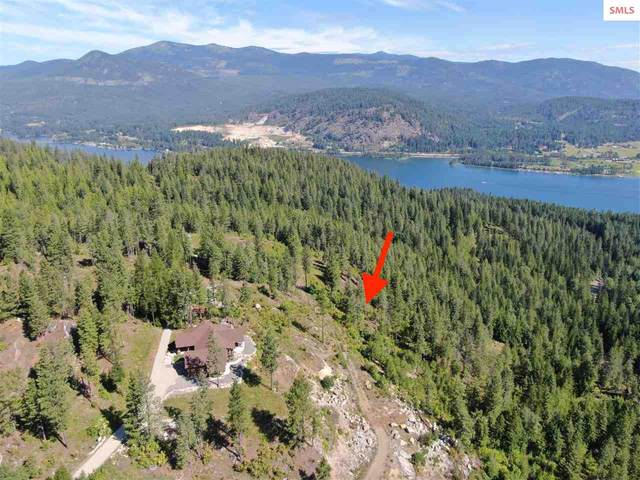 Lot 2 See Forever, Sagle, ID 83860 (#20202105) :: Mall Realty Group