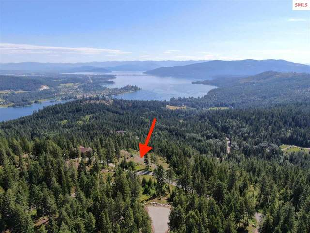 Lot 4 See Forever, Sagle, ID 83860 (#20202106) :: Mall Realty Group