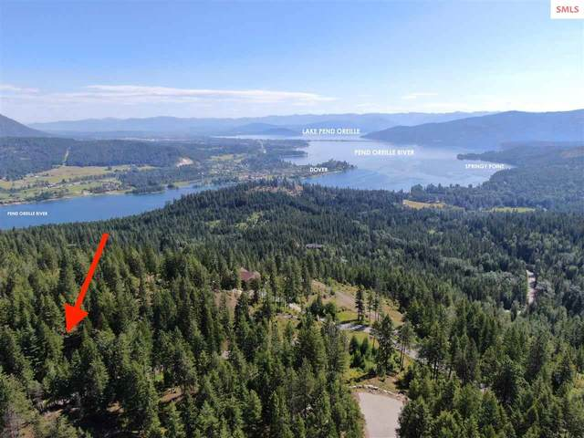 Lot 2 Heights At See Forever, Sagle, ID 83860 (#20202107) :: Mall Realty Group