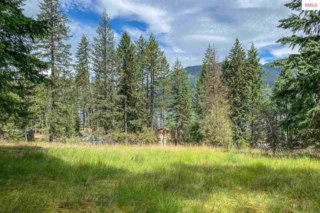 NNA Lot 7 Deer Haven Drive, Hope, ID 83836 (#20202160) :: Northwest Professional Real Estate