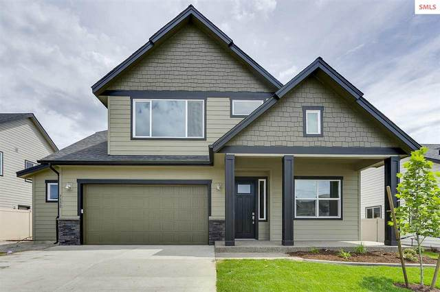 4446 E Marble Fox Ave, Post Falls, ID 83854 (#20202308) :: Mall Realty Group