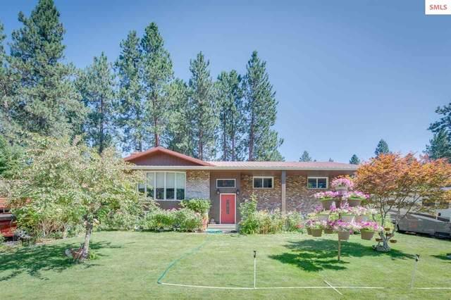 205 S Pinewood, Post Falls, ID 83854 (#20202326) :: Northwest Professional Real Estate