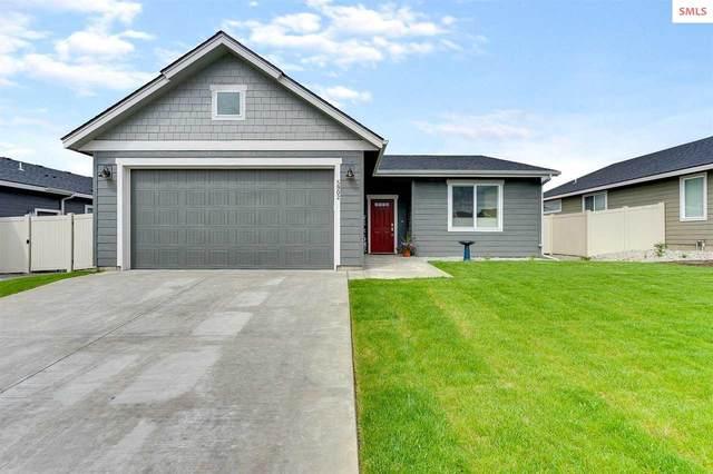 5039 W Gumwood Cir, Post Falls, ID 83854 (#20202328) :: Northwest Professional Real Estate