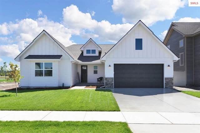 4445 E Marble Fox Ave, Post Falls, ID 83854 (#20202338) :: Northwest Professional Real Estate