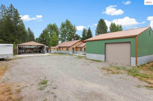 253 S Seeley St, Post Falls, ID 83854 (#20202342) :: Northwest Professional Real Estate