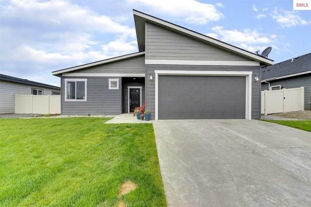 5095 W Gumwood Cir, Post Falls, ID 83854 (#20202343) :: Northwest Professional Real Estate