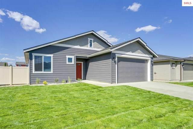 5151 W Gumwood Cir, Post Falls, ID 83854 (#20202354) :: Northwest Professional Real Estate