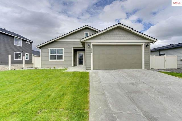 5113 W Gumwood Cir, Post Falls, ID 83854 (#20202356) :: Northwest Professional Real Estate