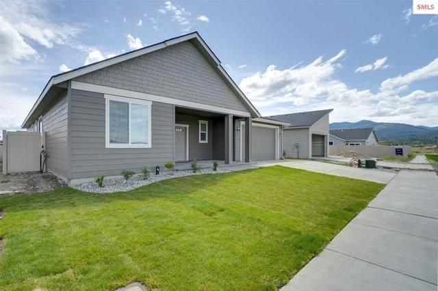 5131 W Gumwood Cir, Post Falls, ID 83854 (#20202359) :: Northwest Professional Real Estate