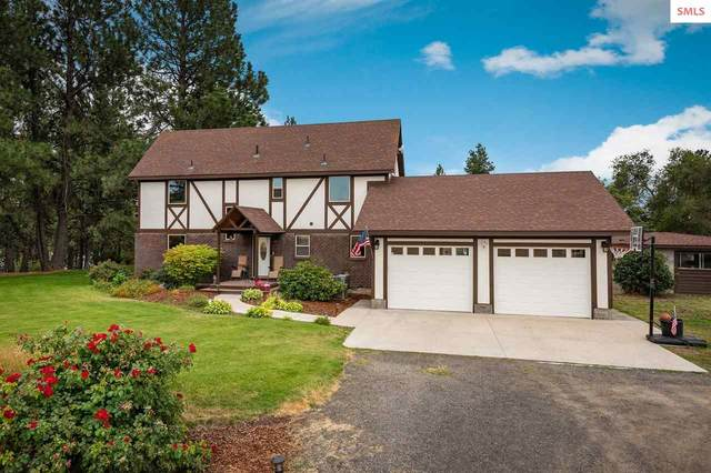 15915 W Silver Lake, Other (Spo), WA 99022 (#20202478) :: Mall Realty Group