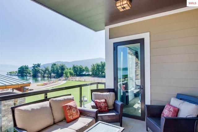 402 Sandpoint Avenue #125, Sandpoint, ID 83864 (#20202637) :: Northwest Professional Real Estate