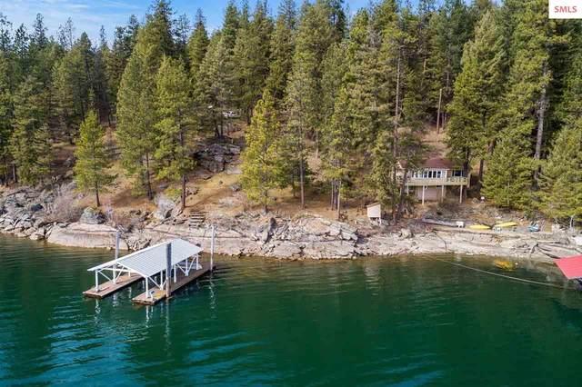 5486 Mica Shore Rd, Coeur d'Alene, ID 83814 (#20202695) :: Northwest Professional Real Estate