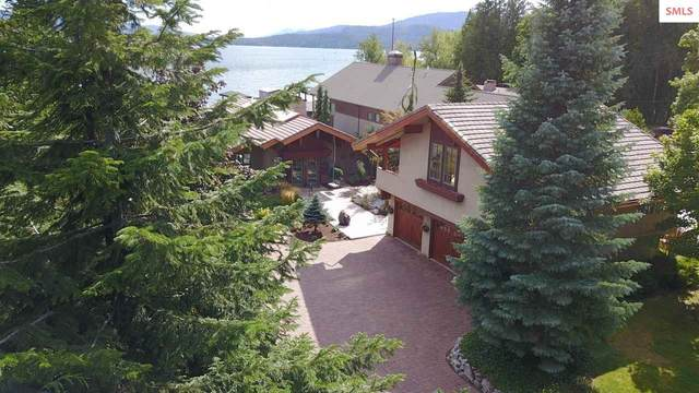609 Lakeview Blvd., Sandpoint, ID 83864 (#20202701) :: Mall Realty Group