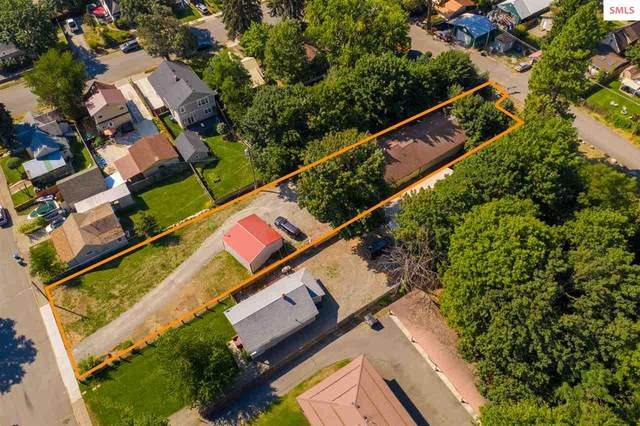 719 2nd St, Coeur d'Alene, ID 83814 (#20202710) :: Northwest Professional Real Estate