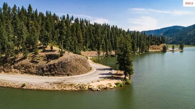 NNA E Fernan Lake Rd, Coeur d'Alene, ID 83814 (#20202744) :: Northwest Professional Real Estate