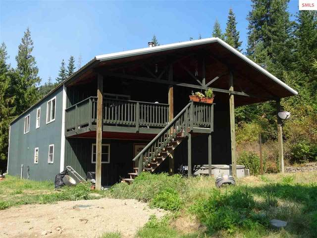 673 Woods Rd, Priest River, ID 83856 (#20202746) :: Northwest Professional Real Estate