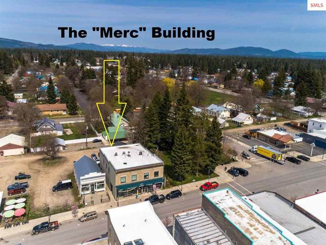6249 W Maine, Spirit Lake, ID 83869 (#20202758) :: Mall Realty Group