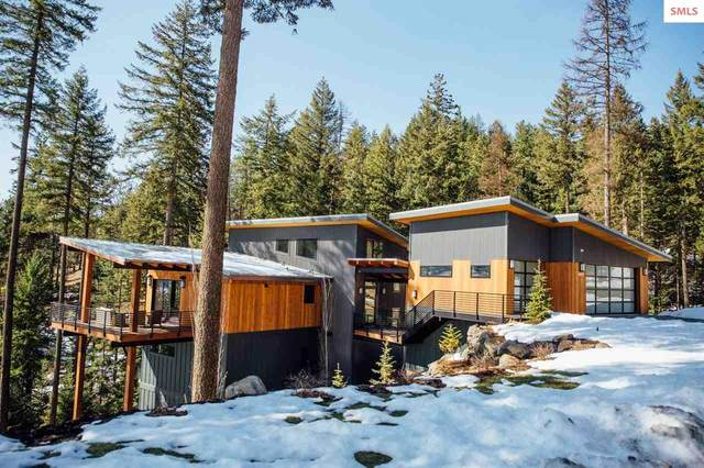 5486 W Mica Shore, Coeur d'Alene, ID 83814 (#20202771) :: Northwest Professional Real Estate