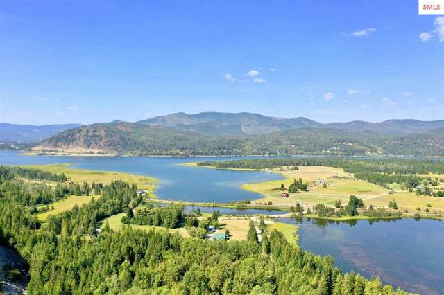 NNA Ledges Dr Blk 2 Lot 1, Sagle, ID 83860 (#20202773) :: Mall Realty Group