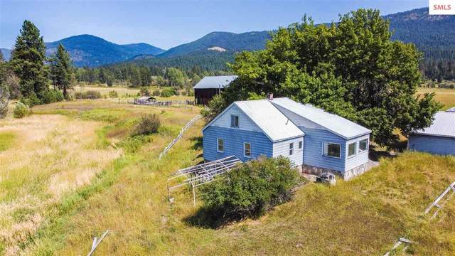 372 Middleton, Cusick, WA 99139 (#20202816) :: Northwest Professional Real Estate
