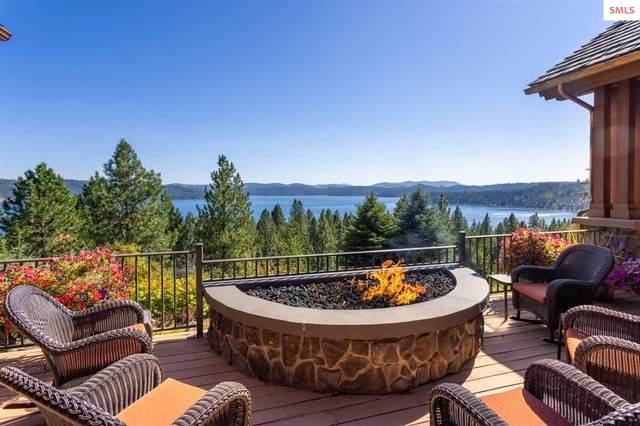 6278 W Onyx Circle, Coeur d'Alene, ID 83814 (#20202821) :: Northwest Professional Real Estate