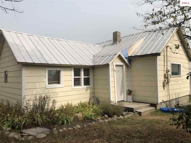 417 E Beardmore, Priest River, ID 83856 (#20202822) :: Northwest Professional Real Estate