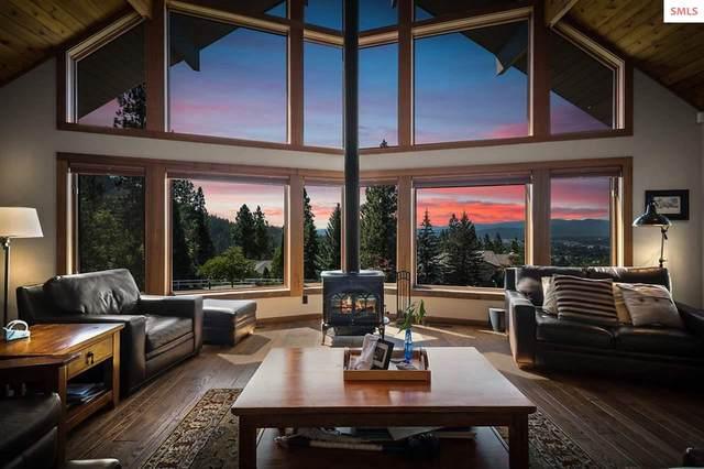 2474 E Packsaddle Dr, Coeur d'Alene, ID 83815 (#20202838) :: Northwest Professional Real Estate