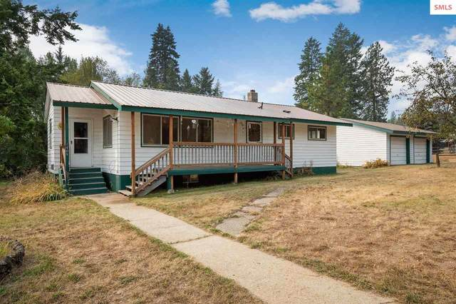 1408 Bodie Canyon, Priest River, ID 83856 (#20202841) :: Northwest Professional Real Estate