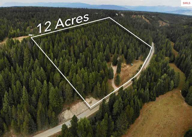 521 Brown Creek Rd, Naples, ID 83847 (#20202883) :: Mall Realty Group