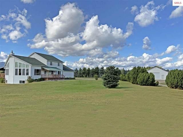 9728 Colburn Culver, Sandpoint, ID 83864 (#20202939) :: Northwest Professional Real Estate