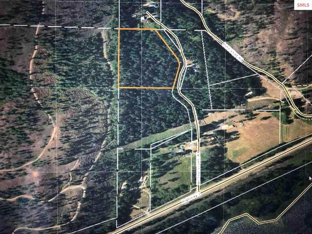 00 Willow Crk, Priest River, ID 83856 (#20202945) :: Mall Realty Group