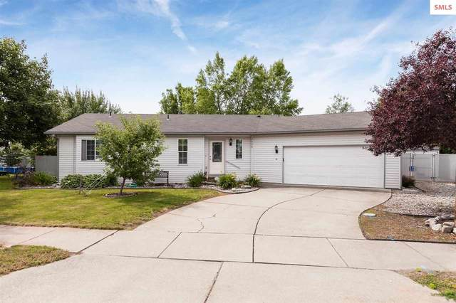 9030 N Orange Blossom, Hayden, ID 83835 (#20202959) :: Mall Realty Group